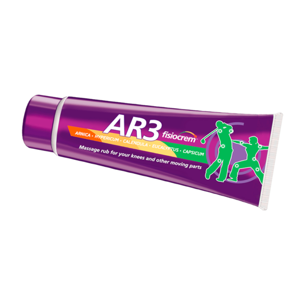 AR3 100 ml Tube