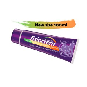Tube Fisiocrem Solugel 100ml