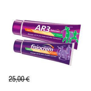Pack_AR3_100ml_FisiocremSolugel60ml