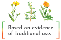 evidence-traditional-use